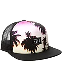 CASQUETTE TOTALITY TRUCKER SUNSET NEFF