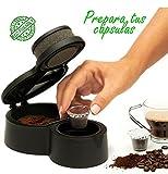 Envasador para cápsulas Nespresso