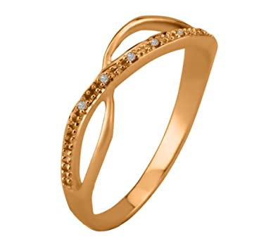 Buy Sparkles Gold and Diamond Ring line at Low Prices in India