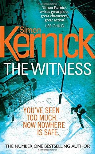 The Witness (Arrow Books)