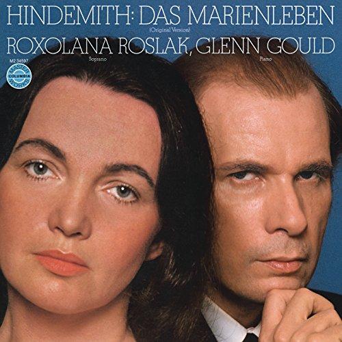 Hindemith: Das Marienleben - G...