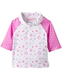 ARCHIMEDE A502011 Top Uv Protection Pastel, Couvrir Fille