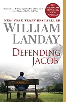 Defending Jacob: A Novel de [Landay, William]