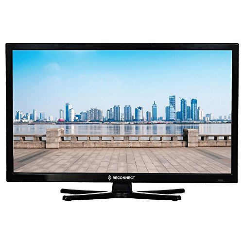 RECONNECT RELEG2402 24 Inches HD Ready LED TV