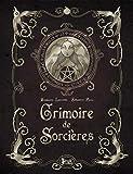 Grimoire de sorcières. Album de