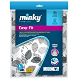 Minky Easy Fit Ironing Board Cover - 122 x 43 cm