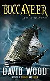 Buccaneer- A Dane Maddock Adventure (Dane Maddock Adventures Book 5)