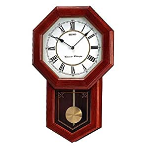 Seiko Clocks Compatible With Pendulum Long Case Chiming