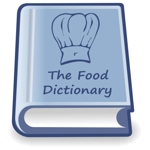 Ingredient Dictionary (Food Dictionary)