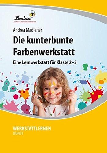 enwerkstatt (CD-ROM): Grundschule, Kunst, Klasse 2-3 (Würde Sie Eher Für Kinder)