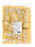 MEIN KONDOM Sensitive Kondome 50er Beutel, mit dünneren Wänden und höheren Intenstität - Made in Germany