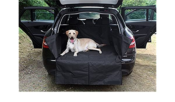 Waterproof Pet Dog Boot Mat Liner Protector For NISSAN JUKE NISMO 13-ON