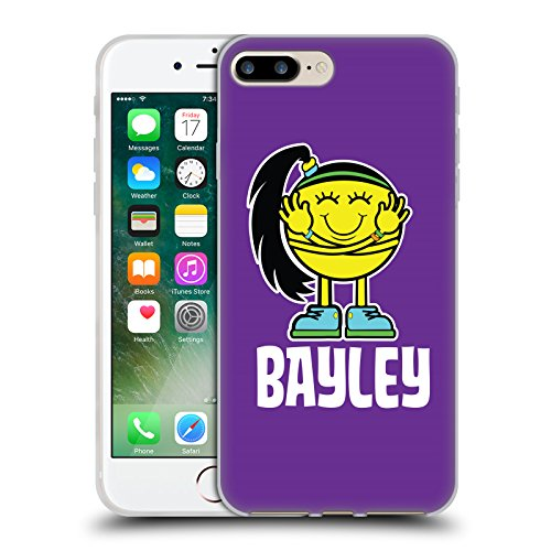 Offizielle Wwe Can I Get A Hug? Bayley Soft Gel Hülle für Apple iPhone 5 / 5s / SE Umarmung