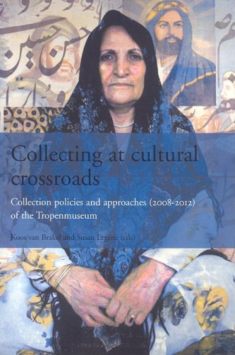 COLLECTING ON CULTURAL CROSSROADS (Bulletins of the Royal Tropical Institute)