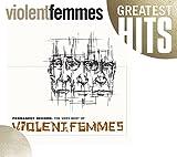 Songtexte von Violent Femmes - Permanent Record: The Very Best of Violent Femmes