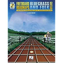 Fretboard Roadmaps Bluegrass And Folk Guitar