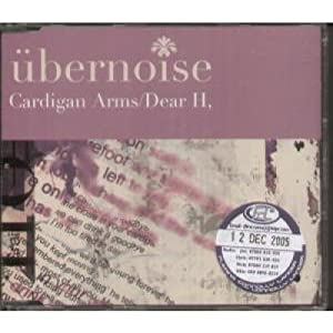 Ubernoise -  Cardigan Arms (Single)