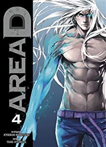 Area D Edition simple Tome 4