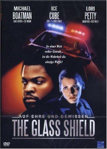 The Glass Shield - Auf Ehre und Gewissen