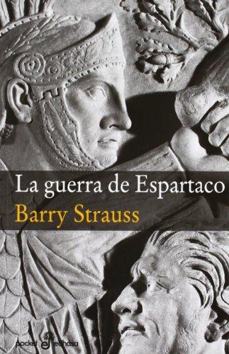 La guerra de Espartaco (Xl (edhasa))