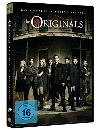 The Originals - Die komplette dritte Staffel [5 DVDs] - 2