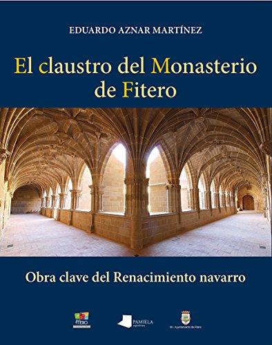 Claustro del Monasterio de Fitero, El (Ganbara)