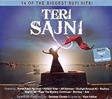 Teri Sajni - 14 of the biggest sufi hits! (Sufi / Indian Music / Bollywood Movies Songs )