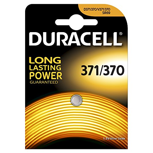 Duracell Battery Watch SR69 1er pack