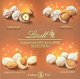 Lindt Spezialitäten Knabber Mix, 2er Pack (2 x 210 g)