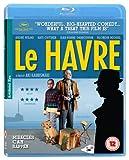Le Havre [Edizione: Regno Unito] [Blu-ray] [Import italien]