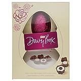 Nestle Dairy Box Premium Chocolate Egg, 380 g