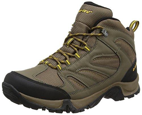 hi-tec-pioneer-mens-high-rise-hiking-boots-smokey-brown-taupe-gold-12-uk-46-eu