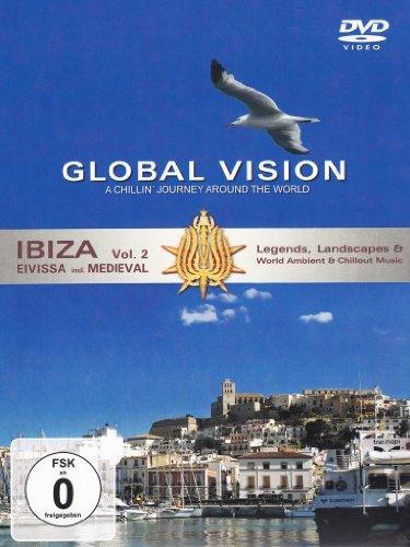 Preisvergleich Produktbild Global Vision - Ibiza Vol. 2