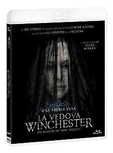 La Vedova Winchester (Blu-Ray)