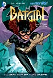 Image de Batgirl Vol. 1: The Darkest Reflection (The New 52)