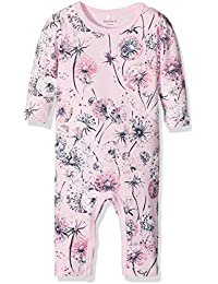 NAME IT Nitcarla Bodysuit Mznb, Body Bébé Fille