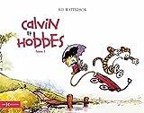 Calvin et Hobbes : original. 1 | Watterson, Bill (1958-....). Auteur