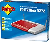AVM-FRITZBox-3272-WLAN-Router-Annex-B-ADSL-450-Mbits-2-Gigabit-LAN-Media-Server