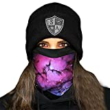 SA Fishing Face Shields * * Thermal Fleece (Frost Tech) * * – 40 Colores a Elegir || Ideal para...