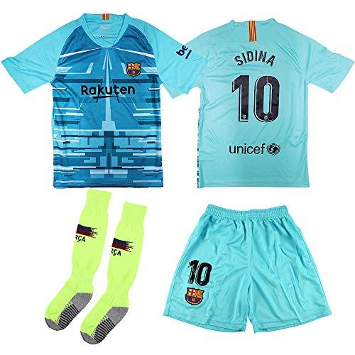 Jersey fútbol personalizado Niños personalizados