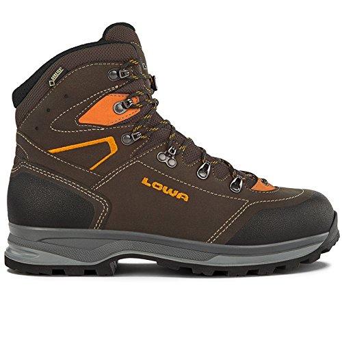 Lowa Lava Redo GTX Chaussures de Randonnée 9723schief