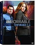 Unforgettable (Season 1-4) 18-DVD kostenlos online stream