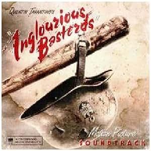 Inglourious Basterds (Bof)