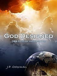 God Designed: 366 Days of Inspiration