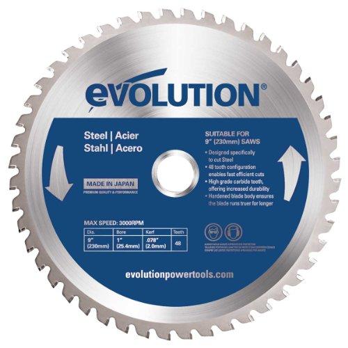 Evo - Disco Ø 230 mm hierro