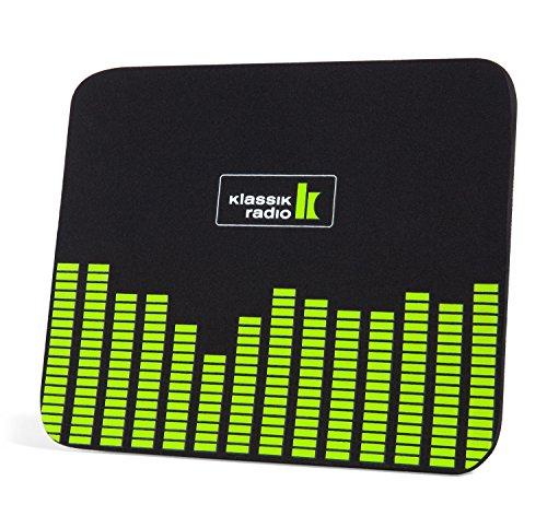 Preisvergleich Produktbild Klassik Radio Mousepad