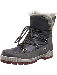 Tamaris 1 26408 27 Schuhe Damen Stiefel Boots Warmfutter Duo