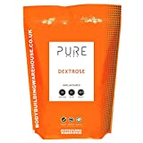 Reines Dextrose Kohlenhydrat Pulver
