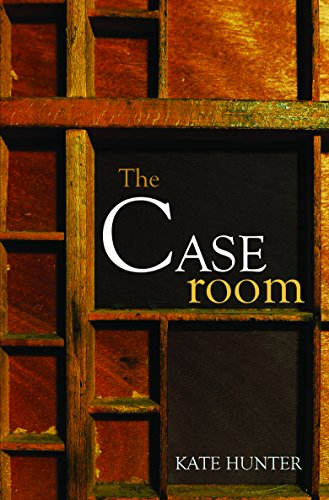 The Caseroom by [Hunter, Kate]