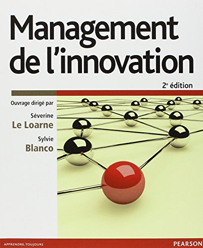 Management de l'Innovation 2e Edition